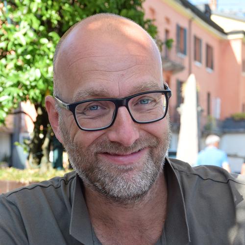 Peter Doornekamp - Campingnavigator