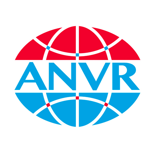 Logo - ANVR